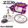 ZEX diesel nitrous system