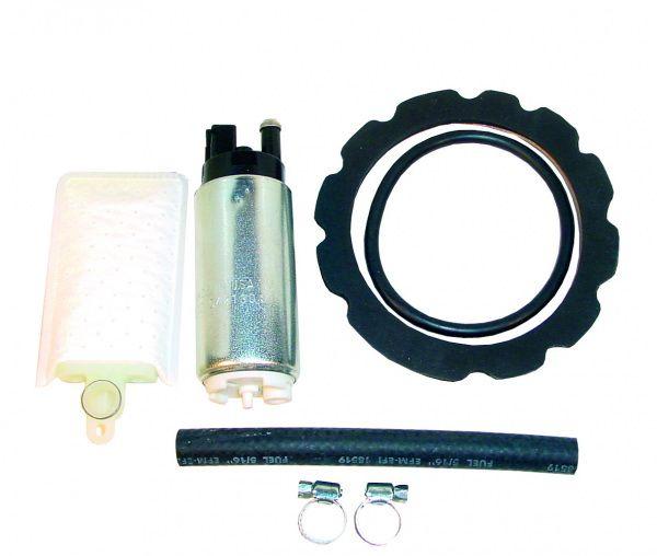 Palivová pumpa kit FSE Sytec (Walbro) pro Alfa Romeo 155 1.6/1.7/1.8/2.0 TS 145PS (93-)