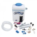 CryO2 Intercooler Water Sprayer Kit - kit pro ostřik intercooleru vodou
