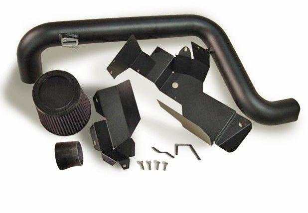 Kit přímého sání HPP na VW Golf 5 / Jetta 5 2.0 TFSi - 70mm