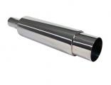 Koncový tlumič výfuku ProRacing MP53 - nerez - 76mm