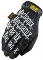 Rukavice Mechanix The Original černé - velikost XL