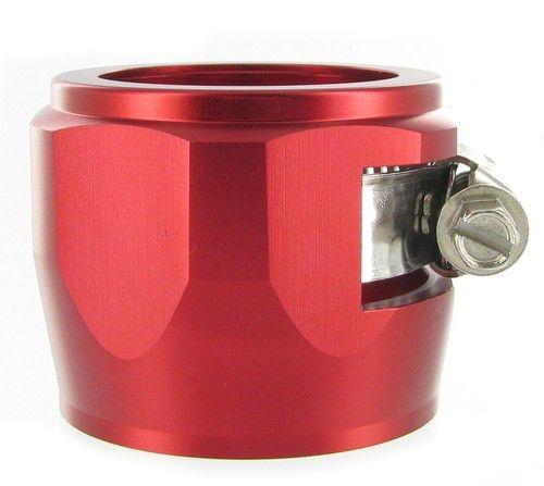 Spona Pro Clamp D-06 (AN6) - 16mm - červená Torques