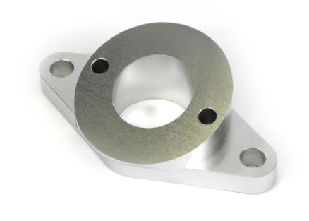 HPP Adaptér k blow off ventilu (BOV) Blitz / Blitz style na Nissan Skyline R32/R33/R34 / GT-R R35