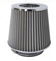Sportovní filtr univerzální 70mm stříbrný