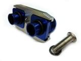 Adaptér pro montáž olejového chladiče na olejový výměník Sgear BMW E36 / E46 / E82 / E90 / E92 - D-10 (AN10)