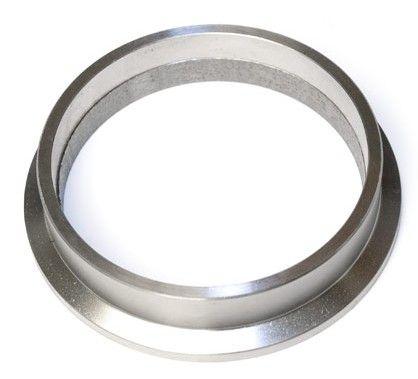 HPP Příruba kruhová na v-band 45mm (1.75 palce) - nerezová