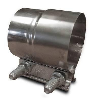 HPP Redukční spojovací spona na výfuk 51 > 57mm