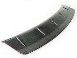 Karbonový kryt zadního křídla Knight Racer Nissan GT-R R35 (08-)