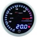 Přídavný budík Depo Racing SDS Series - wideband kit (širokopásmová lambda sonda) + 0-5v výstup + funkce varování
