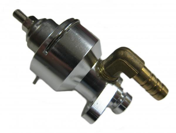 Jap Parts Regulátor tlaku paliva Mitsubishi Lancer Evo 6/7/8/9 - 5bar