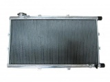 Tepelný výměník (Air to water heat exchanger) - externí vodní chladič 610 x 350 x 35mm