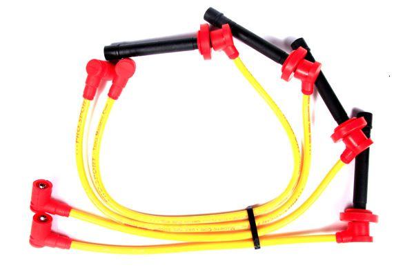Zapalovací kabely Pro Sport Opel Astra F 1.6i 8V SOHC C16SE (92-94)