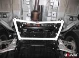 Rozpěrná tyč Ultra Racing Land Rover Range Rover Evoque 2.0 (11-) - přední spodní H výztuha