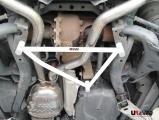 Rozpěrná tyč Ultra Racing Land Rover Range Rover Sport V8 4.4 (05-) - zadní spodní výztuha