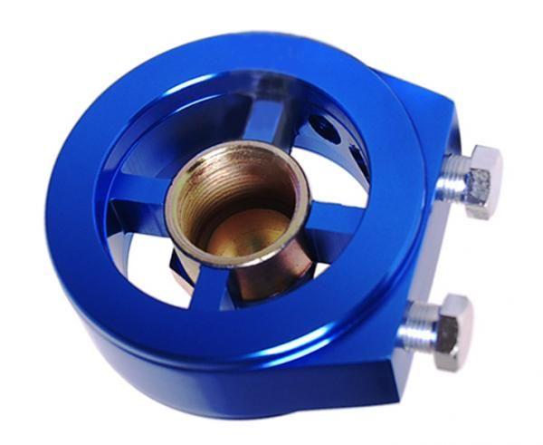 Adaptér pod olejový filtr M26 x 1.5