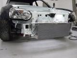 Intercooler kit Japspeed Subaru Impreza WRX/STI (01-07)