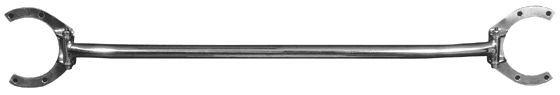Rozpěrná tyč Mazda 323F (-94) Sandtler