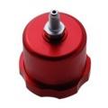 Nádobka HPP pro brzdový nebo spojkový válec - červená