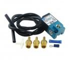 Snow Performance Safeinjection Solenoid MAC 35A-AAA-DDBA-1BA