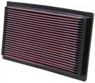 Vložka filtru K&N Audi 80 / 100 / A6 / VW Corrado / Passat / Jetta / Golf 2 1.9TDI, 2.0, 2.8, 2.9