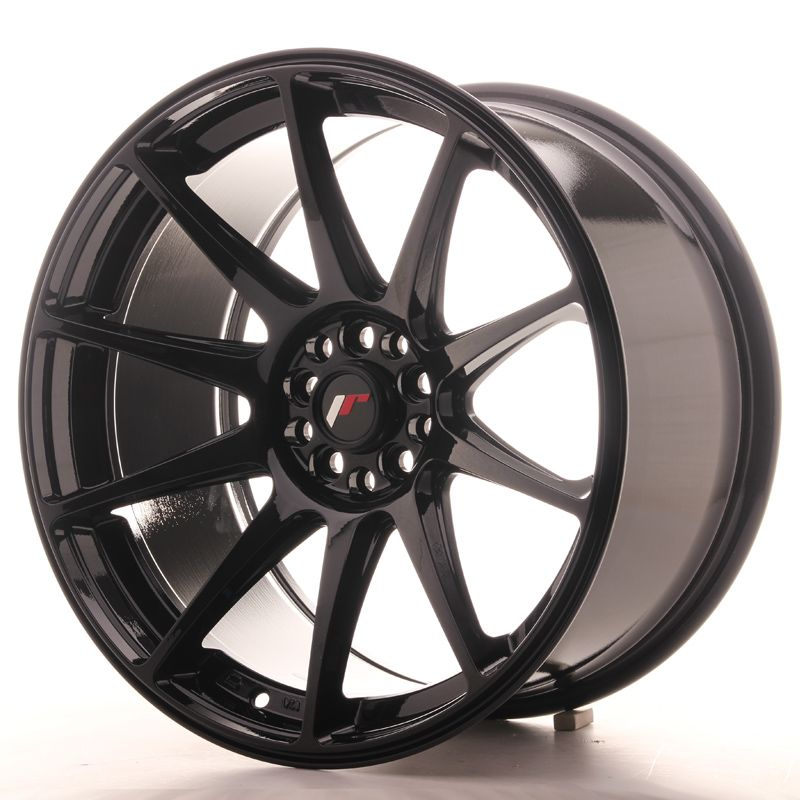 JAPAN RACING Alu kolo Japan Racing JR11 18x9,5 ET30 4x108/114,3 Glossy B