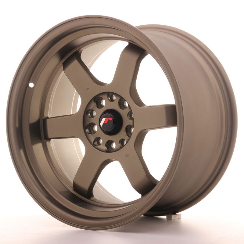 JAPAN RACING Alu kolo Japan Racing JR12 18x10 ET0 5x114,3/120 Bronze