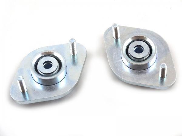 Zadní horní uložení tlumičů (Pillowball Top Mounts) Silver Project BMW E30 / E36 / E46 (uniball)