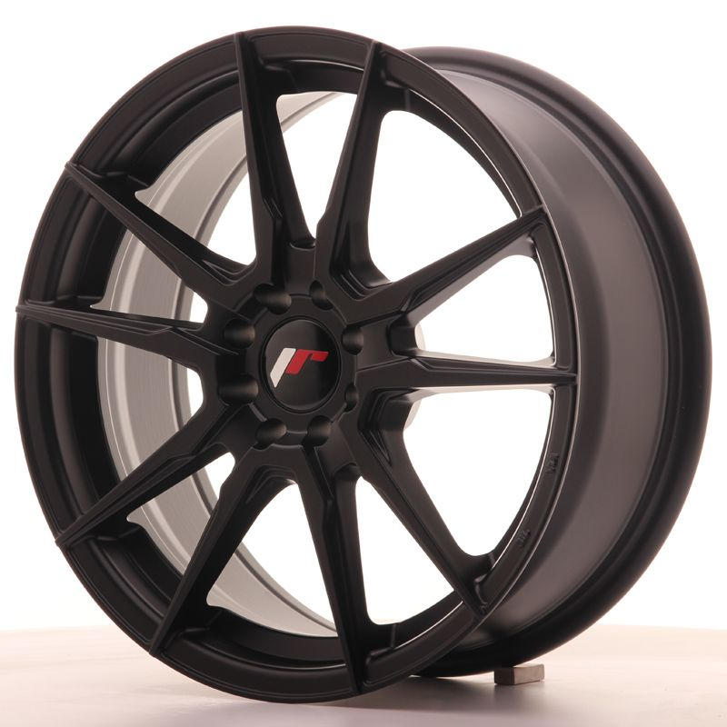 JAPAN RACING Alu kolo Japan Racing JR21 17x7 ET40 5x108/112 Matt Black