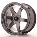 Alu kolo Japan Racing JR3 18x9,5 ET22-38 Blank Hyper Bla