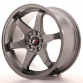 Alu kolo Japan Racing JR3 18x9 ET35 5x114/120 Gun Metal