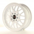 Alu kolo Japan Racing JR4 15x6,5 ET35 4x100/114 White