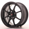 Alu kolo Japan Racing JR5 15x7 ET35 4x100 MattBlack