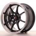 Alu kolo Japan Racing JR5 15x8 ET28 4x100 Gloss Black