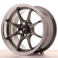 Alu kolo Japan Racing JR5 15x8 ET28 4x100 Gun Metal