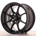 Alu kolo Japan Racing JR5 15x8 ET28 4x100 MattBlack
