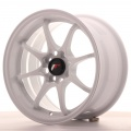 Alu kolo Japan Racing JR5 15x8 ET28 4x100 White