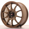 Alu kolo Japan Racing JR5 16x7 ET30 4x100/108 Dark Abz