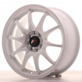 Alu kolo Japan Racing JR5 16x7 ET30 4x100/108 White