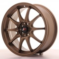 Alu kolo Japan Racing JR5 17x7,5 ET35 4x100/114,3 Dark Abz