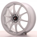 Alu kolo Japan Racing JR5 17x7,5 ET35 5x100/114,3 White