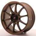 Alu kolo Japan Racing JR5 18x8 ET35 5H Blank Dark ABZ