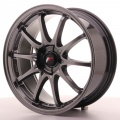 Alu kolo Japan Racing JR5 18x8 ET35 5H Blank HypBlack