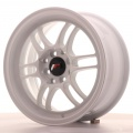 Alu kolo Japan Racing JR7 15x7 ET38 4x100/114 White