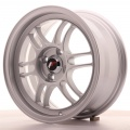 Alu kolo Japan Racing JR7 15x7 ET38 4x100 Silver