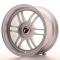 Alu kolo Japan Racing JR7 15x8 ET35 4H Blank Silver