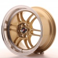 Alu kolo Japan Racing JR7 15x8 ET35 4x100/114 Gold