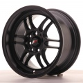 Alu kolo Japan Racing JR7 15x8 ET35 4x100/114 Matt Black