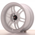 Alu kolo Japan Racing JR7 15x8 ET35 4x100/114 White