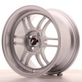 Alu kolo Japan Racing JR7 15x8 ET35 4x100 Silver